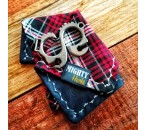 Gentleman's Plaid Mighty Mini with Microfiber