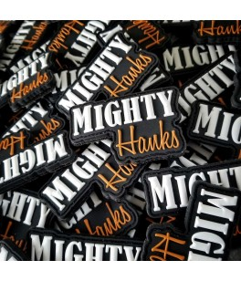 Mighty Hanks Patch