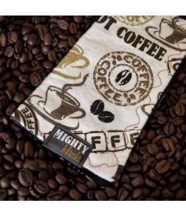 Coffee Mighty Mini with Microfiber