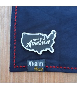 Made in America Patch