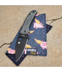 Pigs Fly Mighty Mini with Microfiber