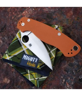 Lucky Plaid Mighty Mini with Microfiber